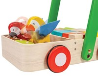 Plan Toys  houten loopwagen Bird Walker-3