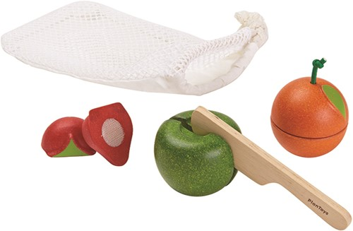 Plan Toys Fruit set 1761