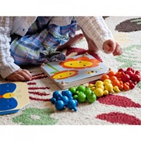 Plan Toys Creative Peg Board 5162-2