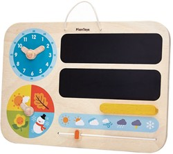 Plan Toys My First Calendar 5359