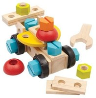 Plan Toys Construction Set 5539