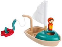 Plan Toys Activity Boat 5693-2