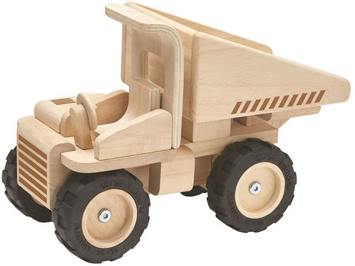 Plan Toys Dump Truck (Special edition)