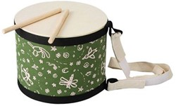 Plan Toys  houten muziekinstrument Big drum