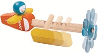 Plan Toys Spin 'n Fly Airplane-2