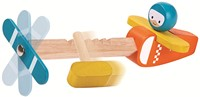Plan Toys Spin 'n Fly Airplane-3